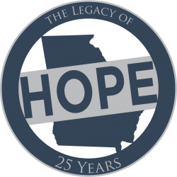 The Legacy of HOPE - 25 Years